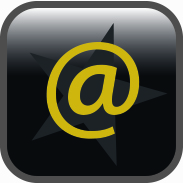 Paul Roberts Photography Email Icon