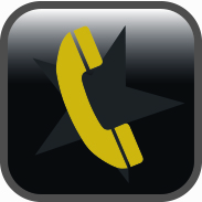Paul Roberts Photography Telephone Icon