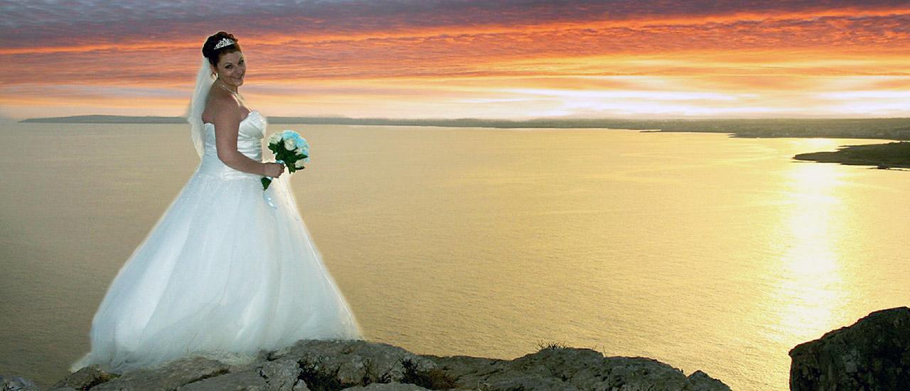 Paul Roberts Wedding Photography